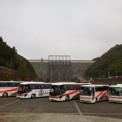 嶺北観光自動車